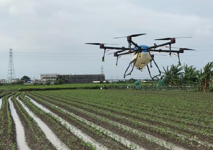 如何選擇適合無人機植保機的肥料?